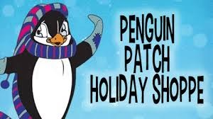Penguin Patch Shopping Schedule Thumbnail Image