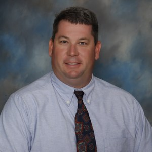 Jay Pearson's Profile Photo