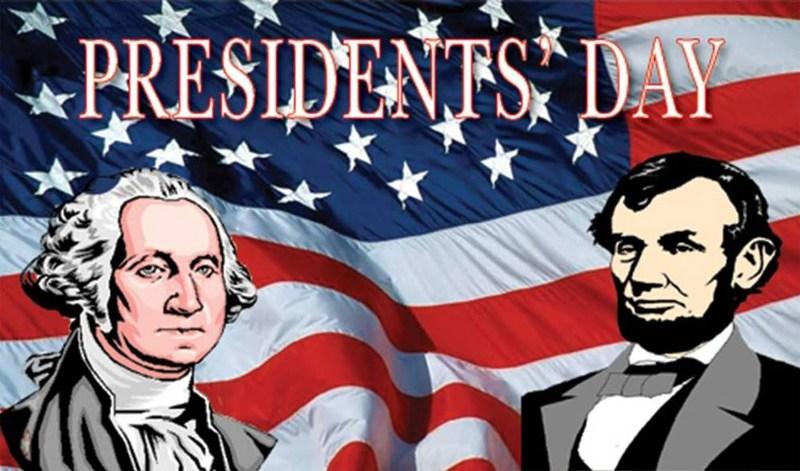 President's Day image