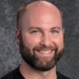 Nathan Shaw's Profile Photo