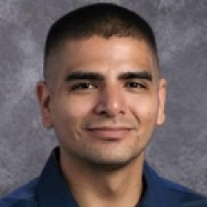Brian Garcia's Profile Photo
