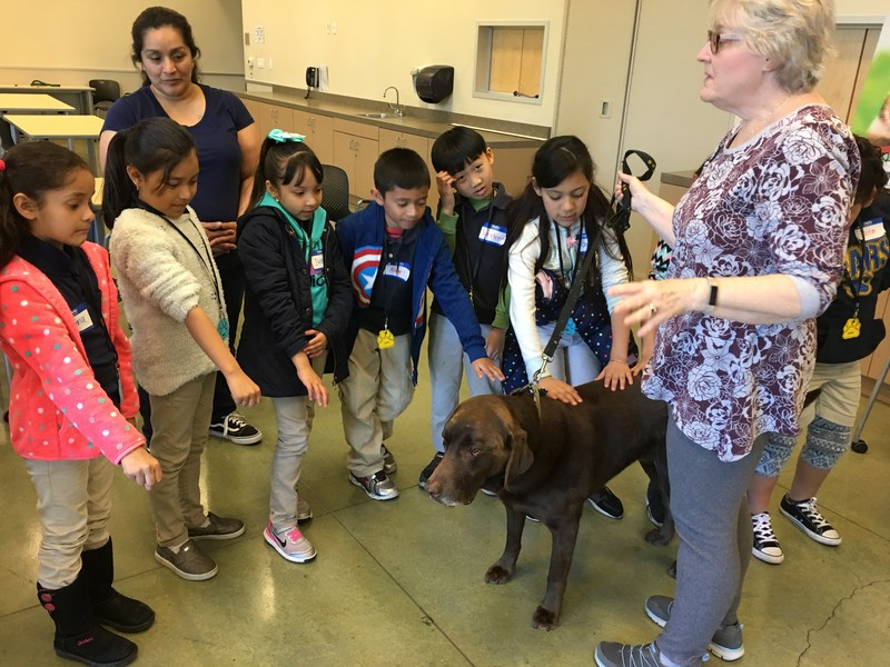 Second and Third Grade Students Enjoy Kind Kids Field Trip! Thumbnail Image