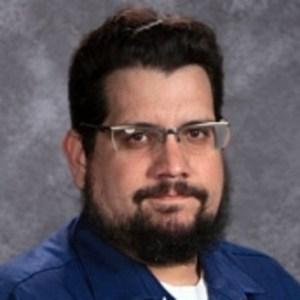 Lex Lenington's Profile Photo