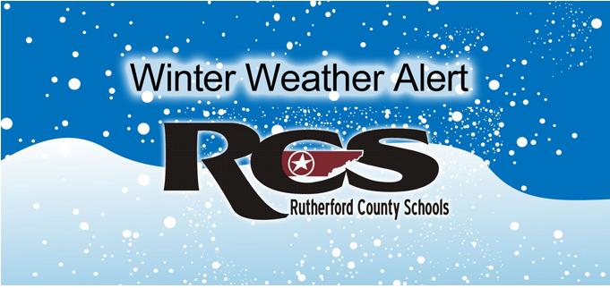 Winter Weather Alerts Thumbnail Image