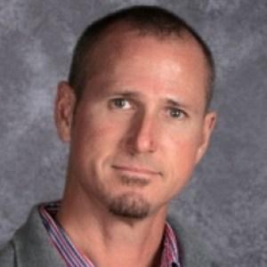 Steven Nettles's Profile Photo