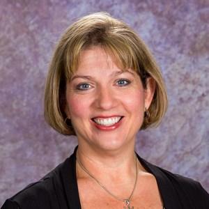Carla Berrier's Profile Photo