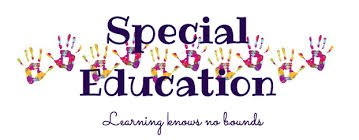 Special Education Clipart