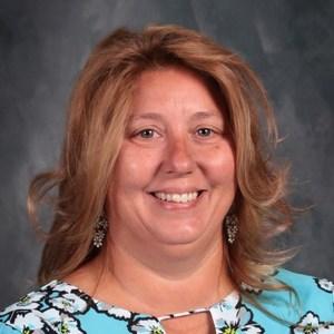 Nicole Harvey's Profile Photo
