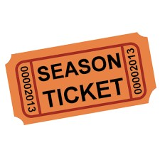 Football Season Tickets must be Renewed by Tuesday, June 5 Thumbnail Image