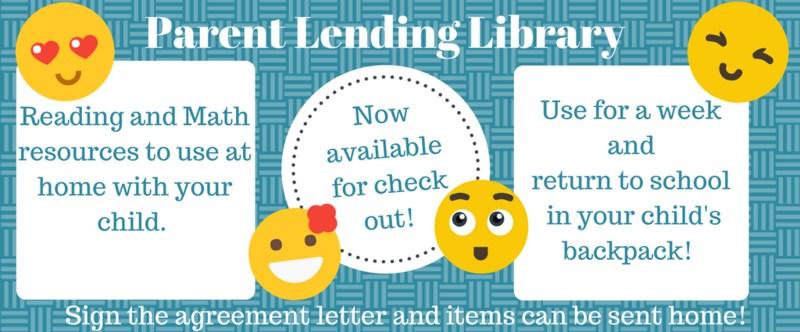 Parent Lending Library Thumbnail Image