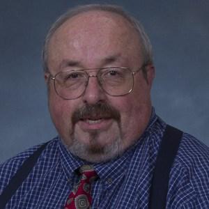 Robert Meade's Profile Photo