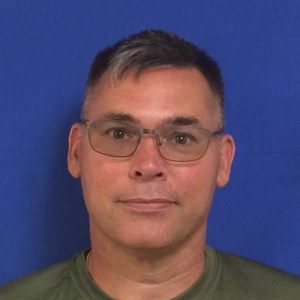 Michael Earwood, MGySgt's Profile Photo