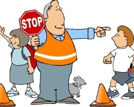 Noon Duty and Crossing Guards Needed