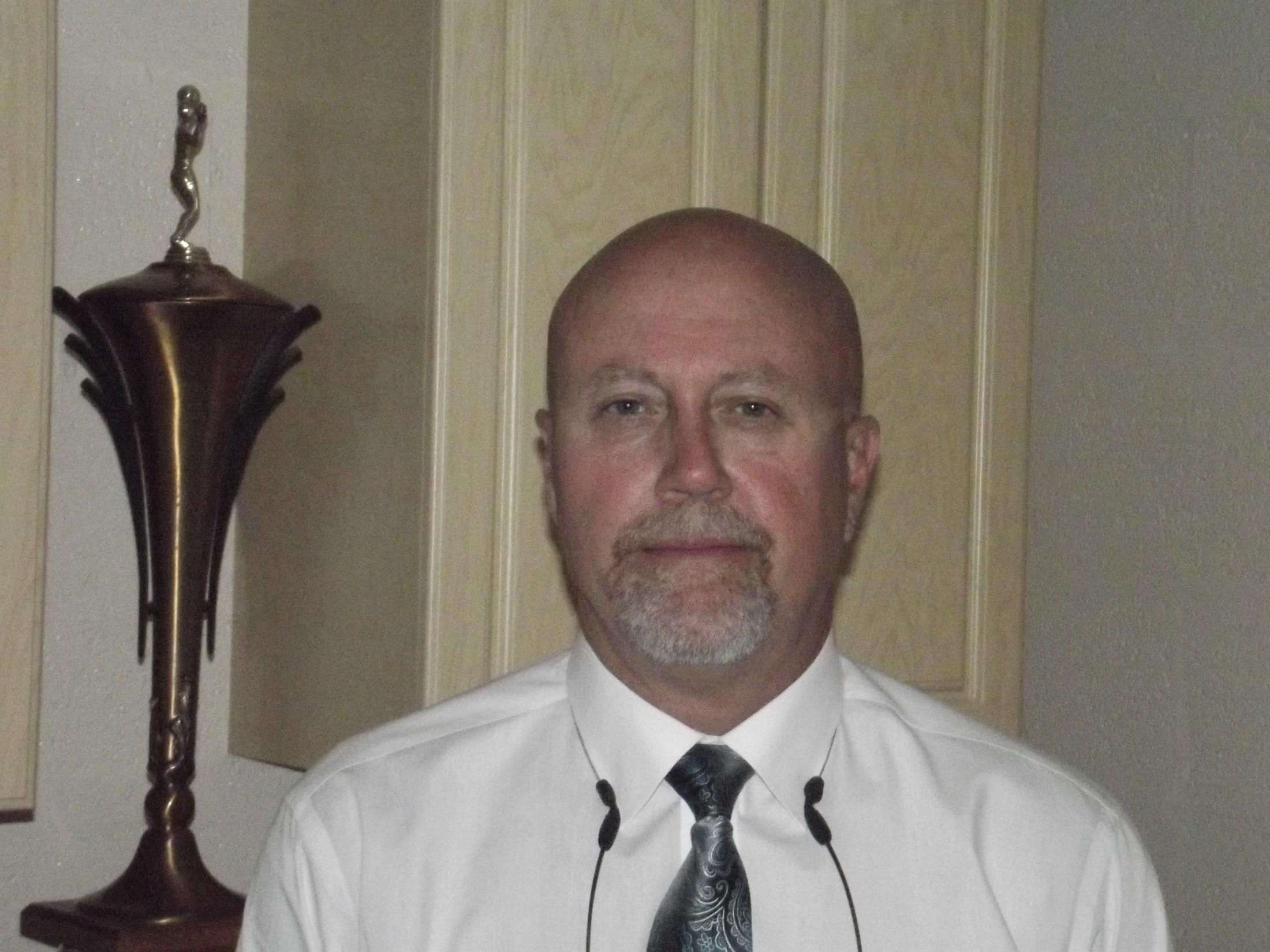 Principal Fisher