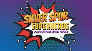 Click Here to RSVP for the 2018 Honorary Service Awards by May 1 Thumbnail Image