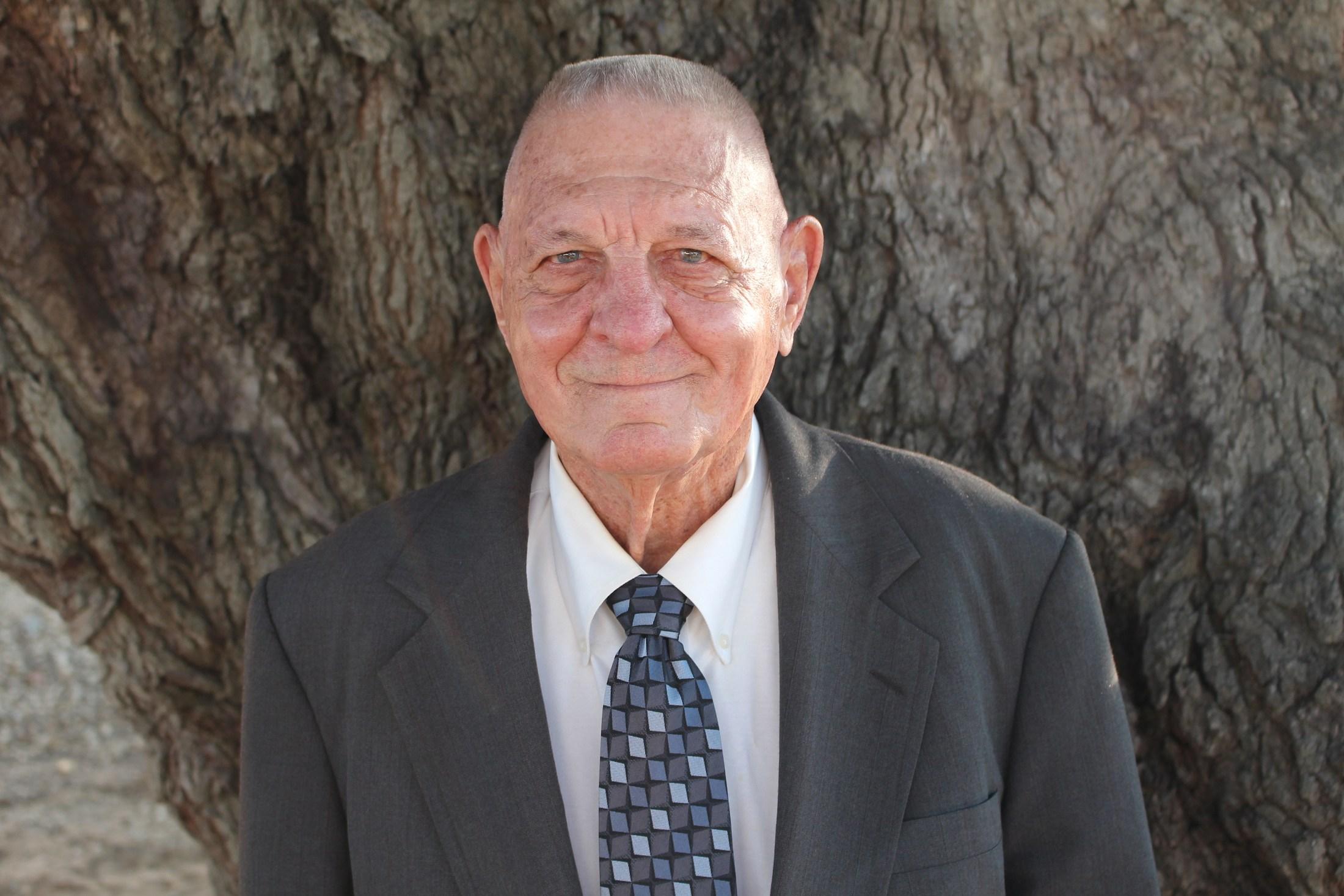 Board Trustee President - Frank A. Tudyk Jr.