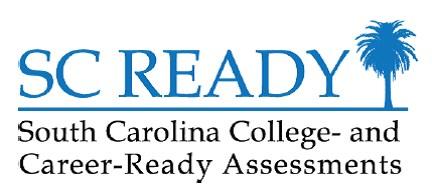 SC READY logo