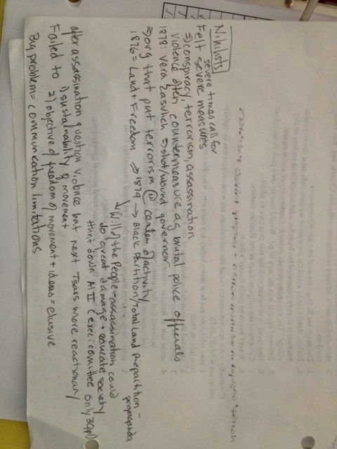 culver city high school rh cchs ccusd org AP Euro Notes College Board AP Euro
