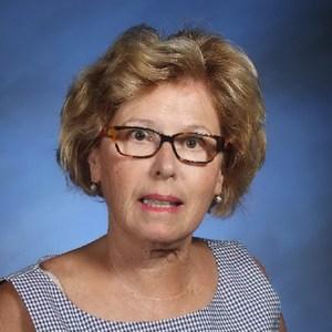 Ellen Ross's Profile Photo