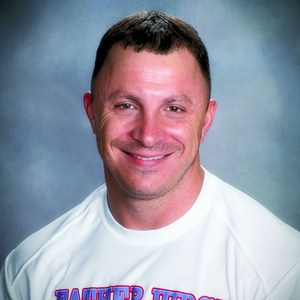 Anthony Perrucci's Profile Photo
