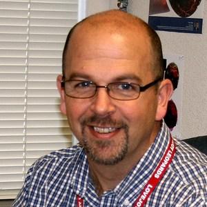 Keith Christian's Profile Photo