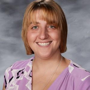 Melissa Clapham's Profile Photo