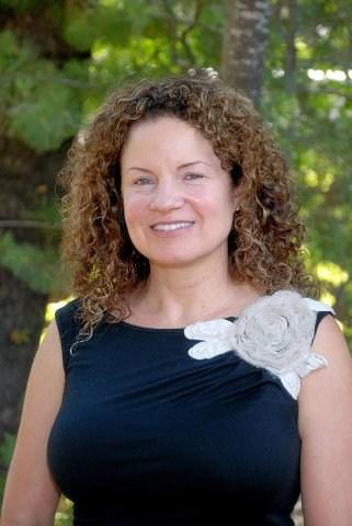 Superintendent Trisha Dellis