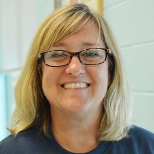 Rachel Harris's Profile Photo