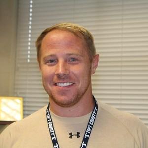 Caleb Dawson's Profile Photo