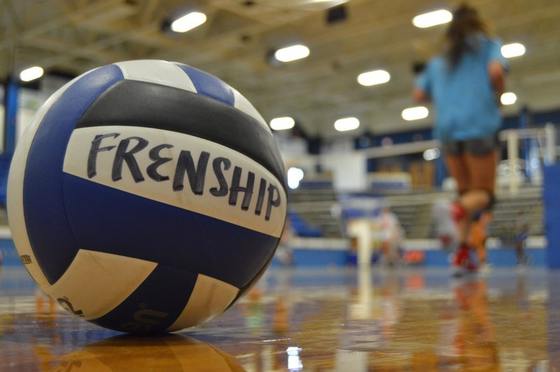 Frenship Volleyball