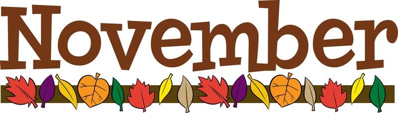 November 2017 Parent Calendar Thumbnail Image