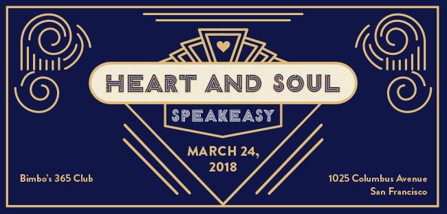 Bay Splash Heart and Soul