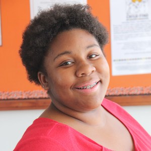Rochelle Johnson's Profile Photo