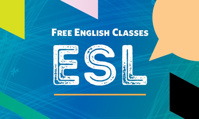 Free English Classes / Clases de Ingles Gratis Featured Photo