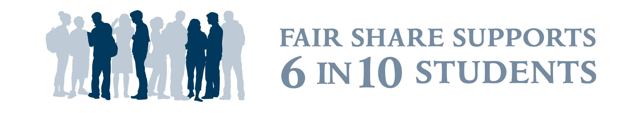 Fair Share Supports