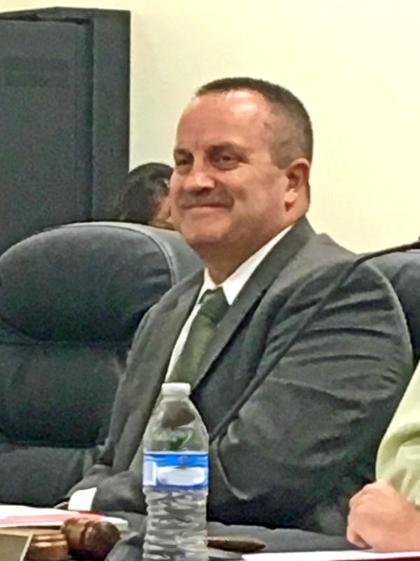 New ACSC Superintendent! Thumbnail Image