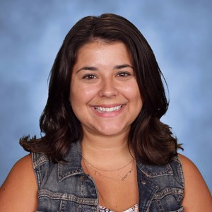 Jacqueline Ciolek's Profile Photo