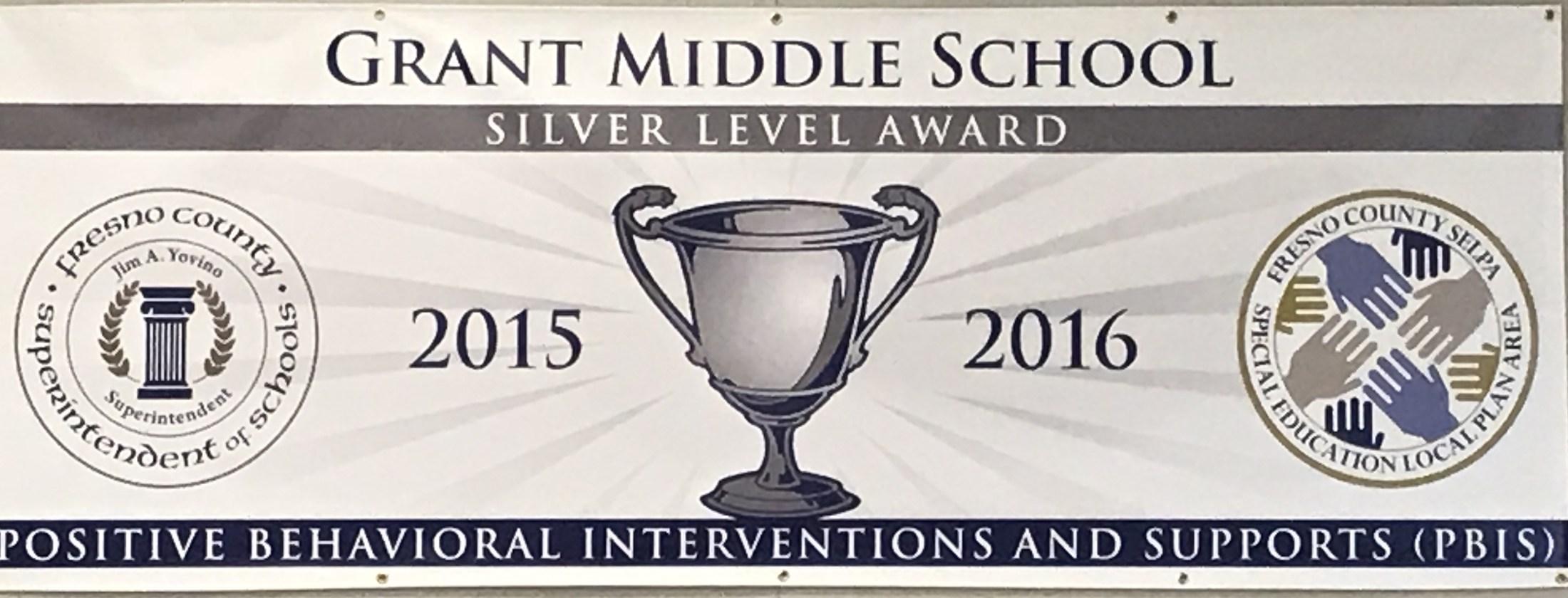 PBIS Banner 2015-2016