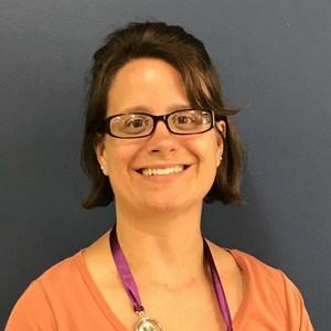 Courtney Borrett's Profile Photo