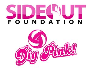 The Side-Out Foundation and Dig Pink!