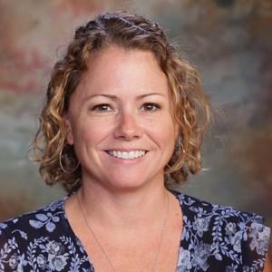 Christine Toler's Profile Photo