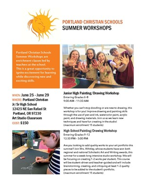 2018 Summer Art Workshops Information.jpg