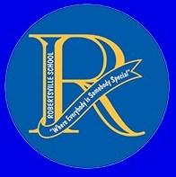 Robertsville logo