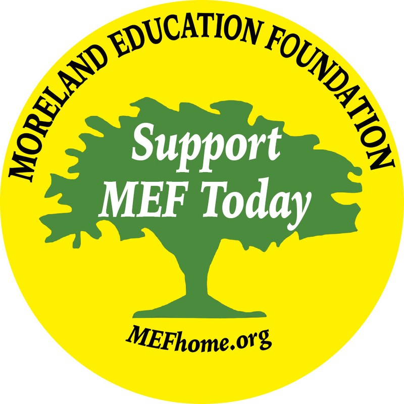 MEF Annual Fund Drive Thumbnail Image