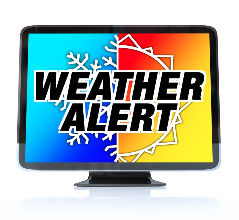 Weather Alert logo