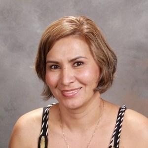 Marina Rodriguez's Profile Photo