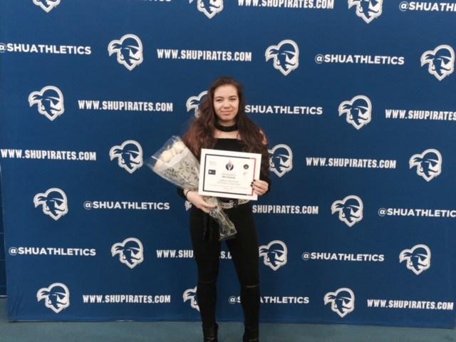 Spartan Receives Award Featured Photo