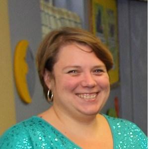 Jenny Rogers's Profile Photo