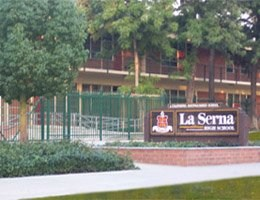 La Serna High School