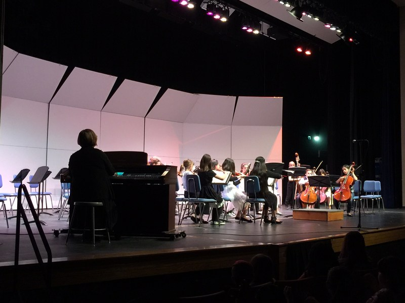 Orchestra Concert Thumbnail Image